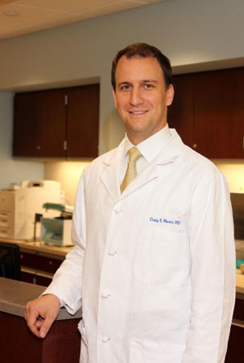 Craig S  Mauro, MD